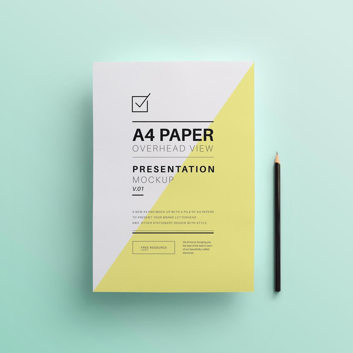 Hardcopy Presentation