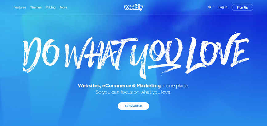 Best Website Builder? Wix vs Squarespace vs Weebly