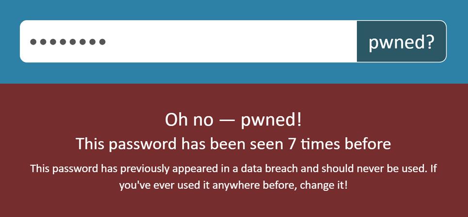 NordPass: password breaches